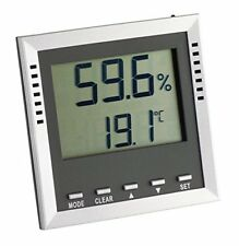 Tfa-dostmann TFA 30.5010 clima Guardia termo Higrómetro