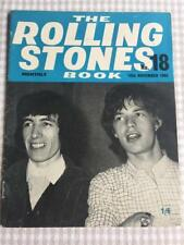 Rolling Stones Monthly magazine No 18 November 1965
