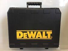 DEWALT Tool Case ONLY Fitted For DCN660D1 20V Finish Nailer