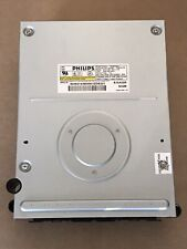 Original Xbox Philips DVD Disc Drive (New Drive Belt + Cleaned) Works Perfectly!