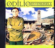 """ODILIO GONZALEZ- """"EN VENEZUELA""""  - CD"""