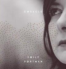 Emily Portman - Coracle (NEW CD)