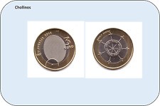 3 EUROS AÑO 2012 ESLOVENIA    ( MB11535 )