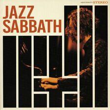 JAZZ SABBATH - Jazz Sabbath - Vinyl (LP)