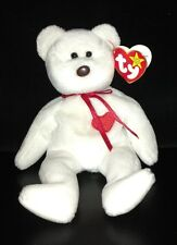 """VERY RARE~ VALENTINO Beanie Baby with Tag Errors...Free Shipping! """"93-""""94"""