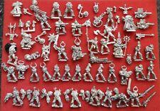 Citadel Warhammer40k Chaos Space Marines inc Havocs Metal Oop 1990's Multi-List