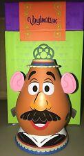 Mr. Potatohead Toy Story Mania Park Starz Series 4 Vinylmation Potato Head