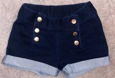 Girls Shorts Children's Summer Clothes