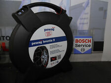 Original Pewag Schneeketten Brenta XMB77 235/70R14 245/60R15 225/65R16 225/60R17