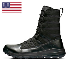"""NIKE SFB GEN 2 8"""" BLACK MILITARY COMBAT TACTICAL BOOTS 922474-001 ALL SIZES 5-15"""