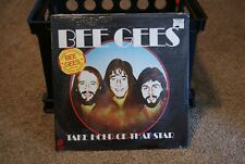 Bee Gees - Take Hold Of That Star - New Vinyl Lp Record Album - Sealed