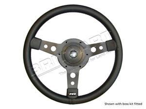 "Land Rover Defender 90 110 130 Mountney 15"" Steering Wheel No Boss - DA4650"