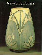 Newcomb Art Pottery - History Marks Dating Illustrated Examples / In-Depth Book