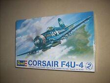 CORSAIR F4U-4, SEALED !!