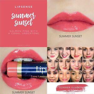 LipSense - Summer Sunset