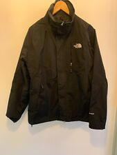 Mens The North Face Hyvent Jacket Size M Read Full Description