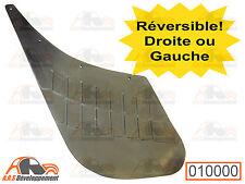 BAVETTE ORIGINE pour aile avant GAUCHE ou DROITE de Citroen 2CV  -10000-