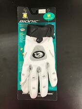 Bionic Tennis Glove Womens Left Medium