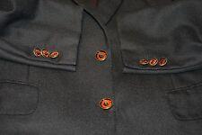 $4150 Brioni Pure 100% Cashmere Blazer Sportcoat 40S 40 S