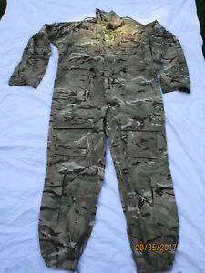 Coverall AFV Crewman Exercise MTP,Panzerkombi,Overall,Gr. 190/104, (L) Multicam