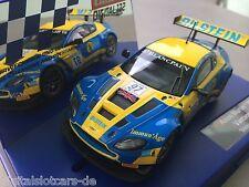 """Carrera Digital 132 30676 Aston Martin v12 Vantage gt3 """"AMR BILSTEIN, N. 97"""" OVP"""