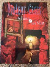 Violent Cases: Words & Pictures. Gaiman, Neil and Dave McKean