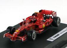 Ferrari F2008 #1 Kimi Raikkonen 2008 (Mattel 1:43 / L8779)
