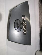 cubierta lateral gris original KAWASAKI Z 250