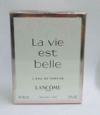 Lancome La Vie est Belle eau de parfum profumo donna 30 ml nuovo originale spray