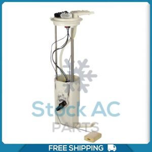 Electric Fuel Pump for Chevrolet C35, C3500, C3500HD, K3500, Silverado 35... QOA
