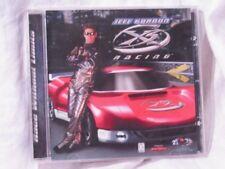 Jeff Gordon XS Racing (1998) NASCAR AUTO CAR RACING!  40 CARS EFFECTS!  VG