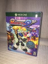Mighty No. 9: Signature Edition (Microsoft Xbox One, 2016)