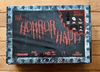 The Horror Haul Collectors Box CultureFly Shining Friday 13th Exorcist NIB