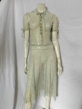 Art Deco Lace Vintage Clothing for Women