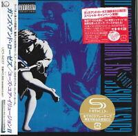 GUNS N' ROSES-USE YOUR ILLUSION 2-JAPAN MINI LP SHM-CD Ltd/Ed ttt