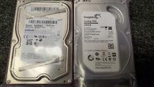 [Lot of 2] Samsung HD204UI 2TB 5400 RPM + Seagate Barracuda ST2000DM001 2TB