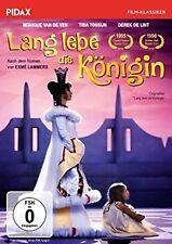 Lang lebe die Königin DVD (Lang leve de koningin) Pidax Film-Klassiker NEU OVP