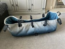 Bugaboo Cam Cameleon 3 carrycot Elements limited edition blue grey fits cam 1 2