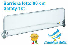 Barriera Letto, 90 cm Safety 1st art. 24770010 Barriera per lettino Sponda letto