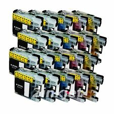 20 pk LC-203XL LC203XL Ink For Brother MLC201 MFC-J680DW MFC-J880DW MFC-J885DW