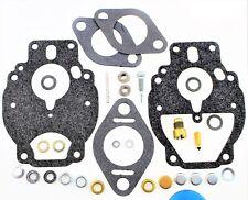 Carburetor Kit Fits Allis Chalmers 8627505 13956 Continental F163 Engine H23