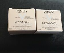 VICHY NEOVADIOL COMPENSATING COMPLEX ADVANCED REPLENISHING CARE 2x15ml