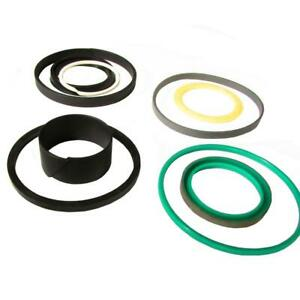 One (1) New Swing Stabilizer Steering Cylinder Seal Kit Fits Case Various Models