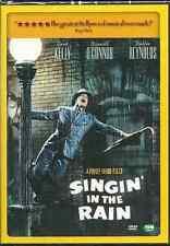 Singin In The Rain New Dvd