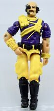 GI Joe Dr Mindbender Loose Action Figure 1993