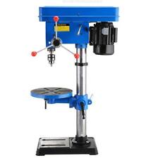 Mini Multi-function Bench Drill Press Milling machine Adjustable Speed 220V Y