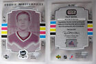 2006-07 The CUP M-152 Filip Novak 1/1 magenta plate Spx rookie plate 1 of 1 RC