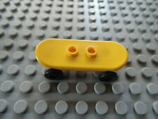 Lego 4 x Gelenk Arm 3612 schwarz 2 und 3 Finger 6190 6155  252