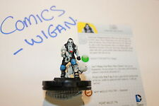 DC Heroclix Superman ennemis op Kit Lobo