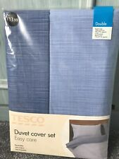 Tesco Bedding Sets & Duvet Covers with Pillow Cases for ...